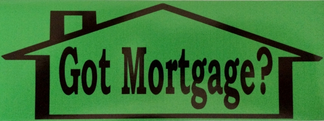 Got mortgage (2)